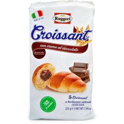 CROISSANT CIOCCOLATO CONF 5PZ