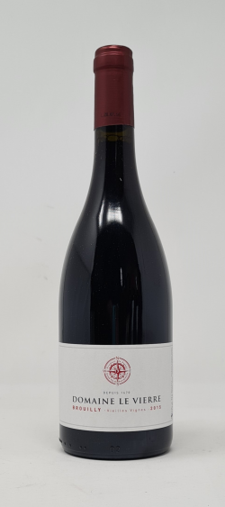 RGE BROUILLY  DOMAINE LE...