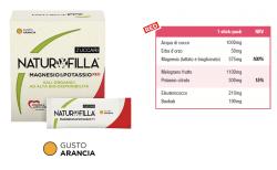 NATUROFILLA Arancia 14stick...