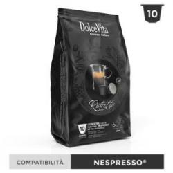 CAFFE' RISTRETTO 10CAPS...