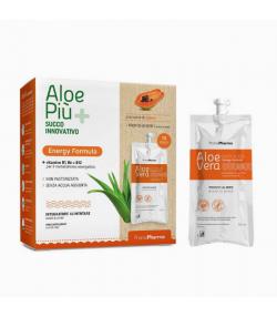 Aloe+Più Energy 10x50 ml...
