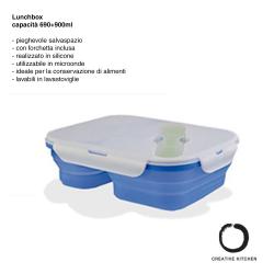 LUNCHBOX 900+660ML