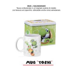 MUG E SALVAD YOSHI