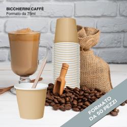 BICCH. CARTA CAFFE'
