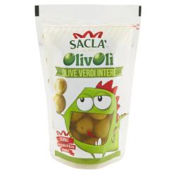 OLIVE INTERE OLIVOLI' OLIVE...