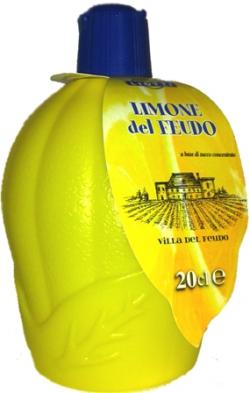 SUCCO LIMONE 200ML