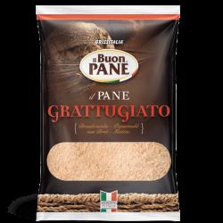 PANE GRATTUGGIATO 500GR