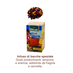 INFUSO BACCHE 20FLT
