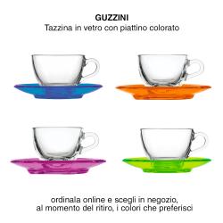 TAZZINA CAFFE' C/PIATTINO...