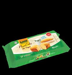 PLUM CAKE Senza Glutine 160...