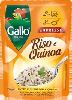 RISO QUINOA 250GR