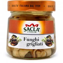 FUNGHI GRIGLIATI 212GR...