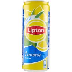 ICE TEA LIMONE 250ML
